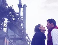 Luis & Katya