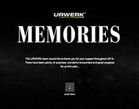Urwerk Memories