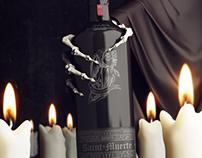 St. Muerte Wine