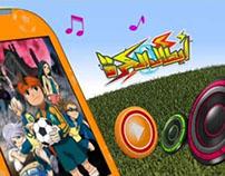 Anizuma Mobile TVC - Zain Telecom.