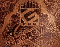 GPRO - CD artwork