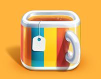 iOS Icons Mix