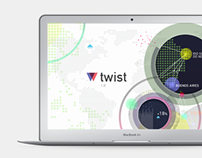 twist 0.1 | Pitch