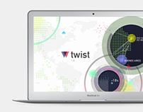 twist 0.1 | Pitch