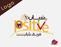 positive Youth team logo
