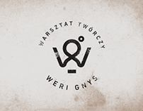 Logo for ceramic workshop
