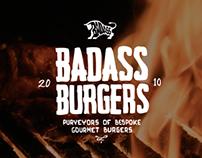 Badass Burgers