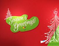Christmas Cards 13'