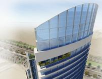 Dar Al Yaum Office Building , KSA