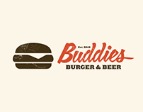 Buddies Burger & Beer (2013)