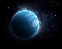 Planet servers
