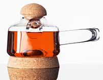 UPON - teapot