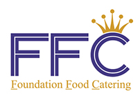 Foundation Food Catering - Logo
