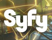 SYFY PROMO
