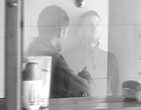 self-portrait Simone Capuano