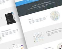 Skedulo responsive website