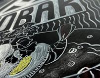 Blackboard iIlustrations