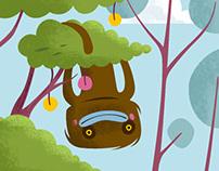 Minas adventures App