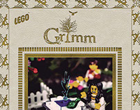 Grimm Lego Set