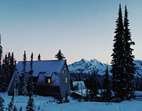 The Year On Rainier - A Review Of Adventures