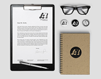 Look & Yes identity work