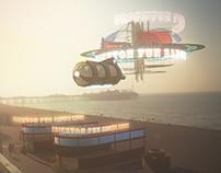 3D World Magazine - CINEWARE/After Effects workflow exa