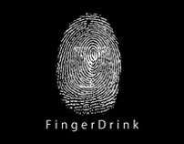 FingerDrink Application