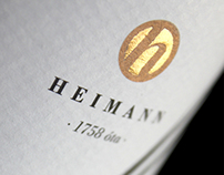Heimann TOP Wines - 2013