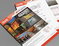 Property Brochures - Redesign