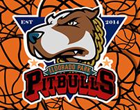 Eldorado Park Pitbulls Logo
