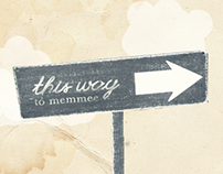 memmee – let's relive the small moments, shall we?