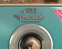 FEDEZ BRAINWASH DIAMOND EDITION