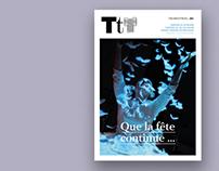 Tabloïd _ Les théâtres