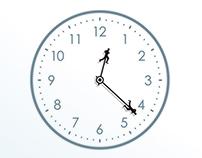 機會/命運 (Time / Turn)