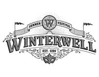 Winterwell logo set