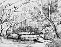 Arch drawings 2011-2012