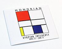 Mondrian | Utopian Influence Brochure