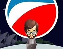 Pepsi Academy | Promotional Video (2013)