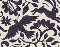 Vegetative motifs
