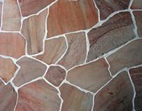 Brasil Rose Quartzite (COPY)