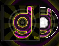 David Guetta Album and Logo / Assignment Brief