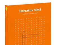 Design of ''Interactive Education'' book