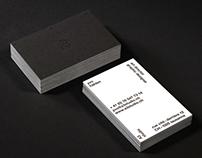 A3 STUDIO CORPORATE IDENTITY 2013