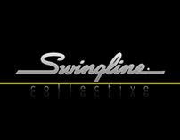 Swingline Collective At the Dandelion Gallery