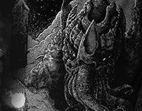 The Sleeping God