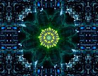 Melancholic kaleidoscop