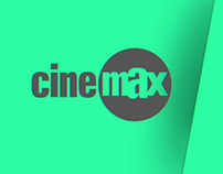 CINEMAX ON SITE