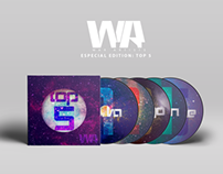 W.A. Special Edition: Top 5