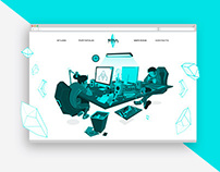 Soul Studio | Web Design