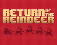 Swatch Return Of The Reindeer